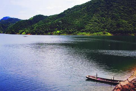 太平湖的图片