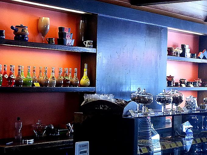 Artesanal Pizza Bar图片