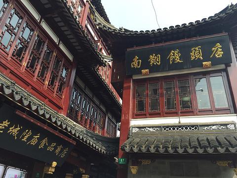 南翔馒头店旅游景点图片