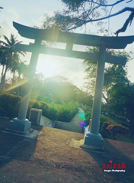砂糖王公园旅游景点攻略图