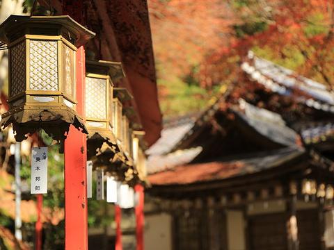 延历寺旅游景点图片