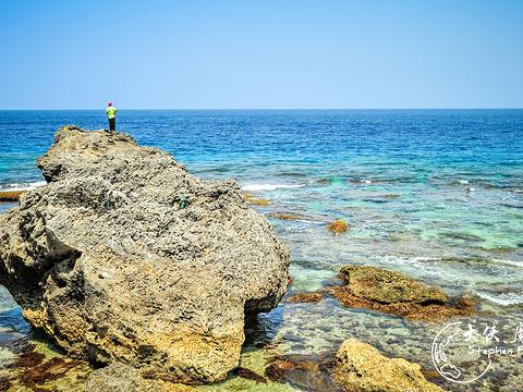 小琉球旅游景点图片