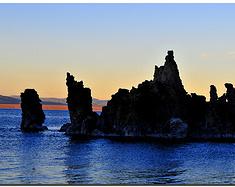 纵览风土人情--旅居加州游记(下篇)