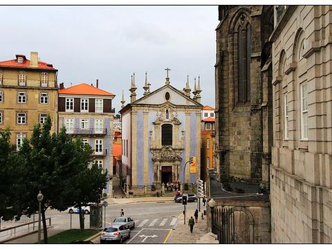 圣佛兰西斯科教堂旅游景点图片