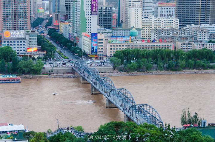 兰州五泉山图片_2021甘肃的旅游资源非常丰富,但是唯独省城兰州的景点不是很多 ...