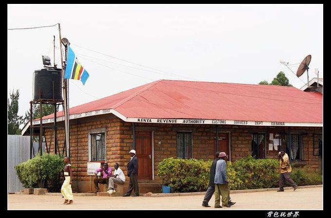 肯坦边境图片