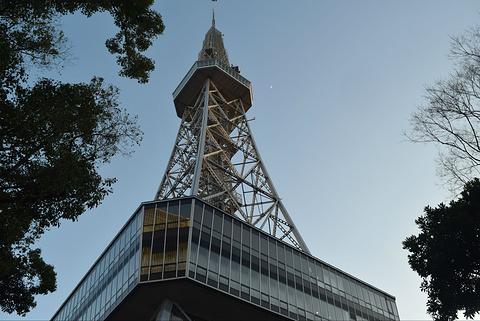 名古屋电视塔