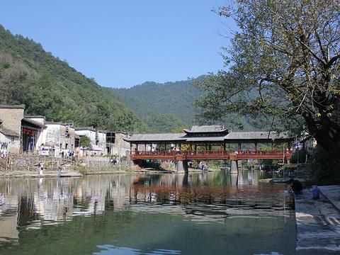 瑶里景区旅游景点图片