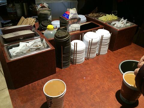 Tim Hortons 咖啡旅游景点攻略图