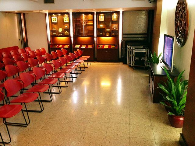 """""""个人觉得最精华的部分是在最后一个部分(建议在一入馆的时候,在楼梯旁边取一份导览图,先做一个简单..._西汉南越王博物馆""""的评论图片"""