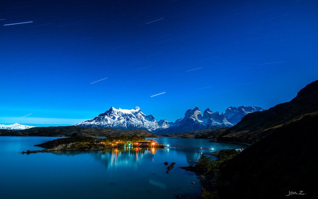 远山的呼唤,拍摄之旅