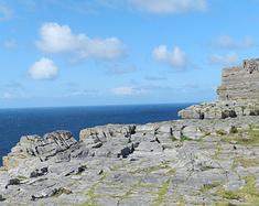 穿越仙境——爱尔兰鲜为人知的神秘群岛之旅