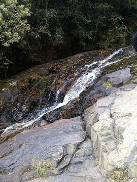蓝田瑶族风情园旅游景点攻略图