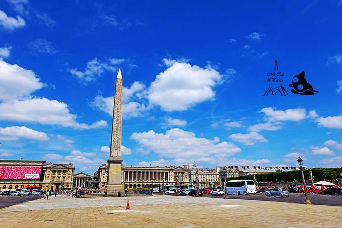 埃及方尖塔图片