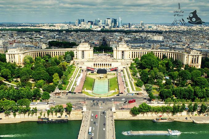 Palais de Chaillot图片