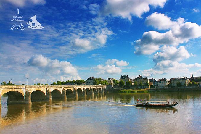 卢瓦尔河图片