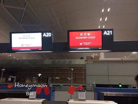 DFS旗下T广场(DFS旗下T广场 香港机场免税店)旅游景点攻略图
