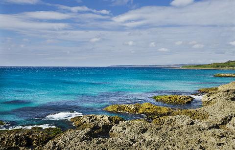 砂岛生态保护区旅游景点攻略图