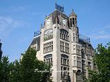 阿姆斯特丹旅游景点攻略图片