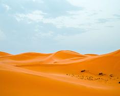【摩洛哥】千言万语都不及你万分之一美