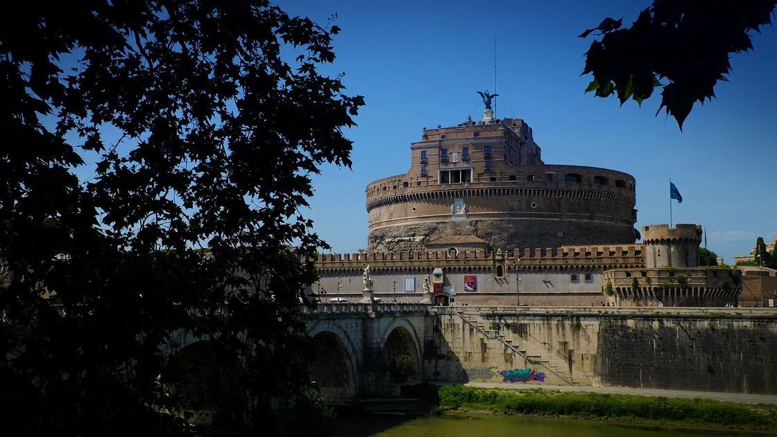 七丘之城—罗马