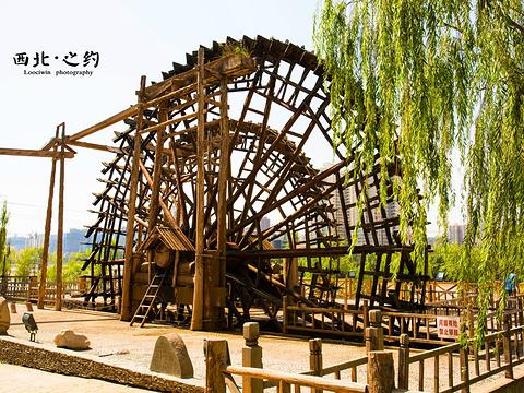 水车博览园旅游景点图片