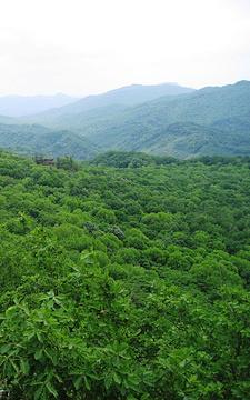 松峰山景区
