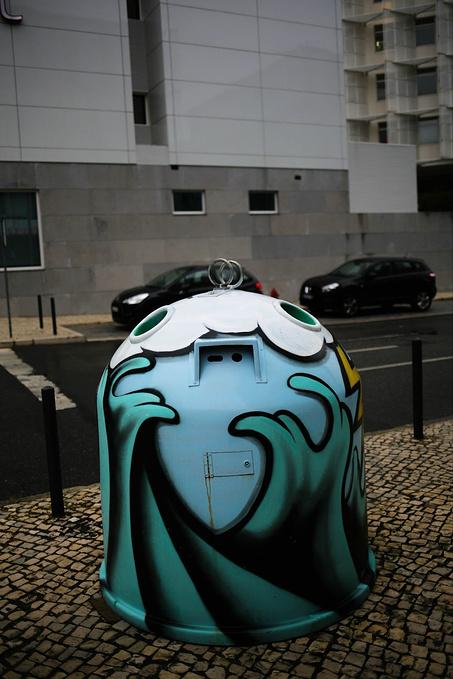 抵达里斯本图片