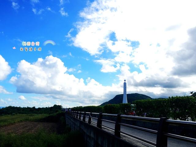 北回归线纪念碑图片