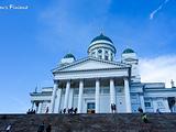 赫尔辛基旅游景点攻略图片