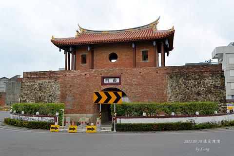 恒春古城东门