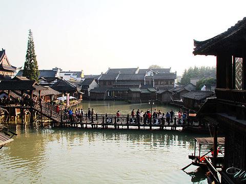 逢源双桥旅游景点图片
