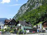 奥地利阿尔卑斯山旅游景点攻略图片