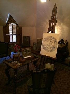 橡树城堡旅游景点攻略图