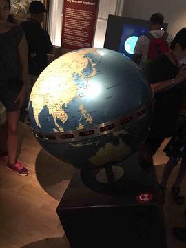 格林威治皇家天文台旅游景点攻略图