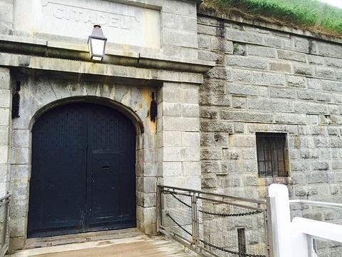城堡山国家历史遗址旅游景点图片