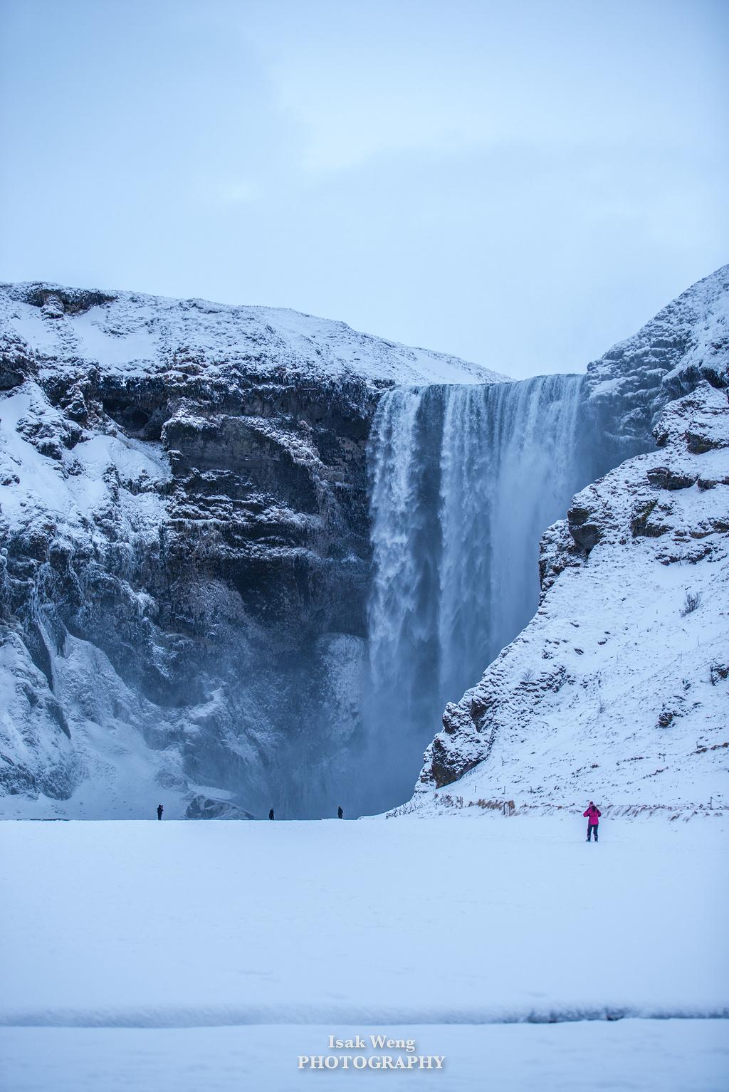 冰岛环游自驾篇:再不疯狂我们就老了