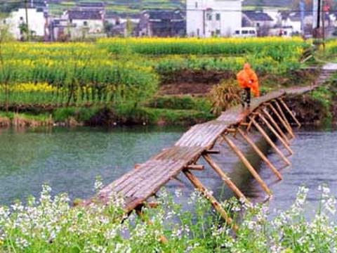 沱川旅游景点攻略图