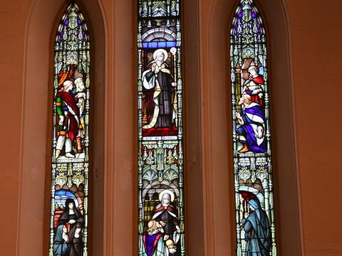 圣詹姆斯教堂旅游景点图片