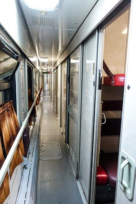 通往圣彼得堡的火车图片