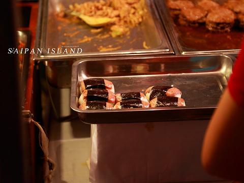 加拉班夜市旅游景点图片