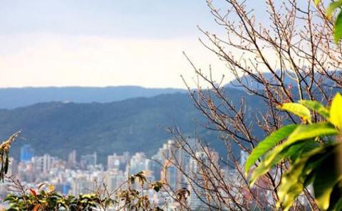林语堂故居旅游景点攻略图