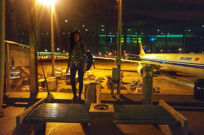 樟宜国际机场图片
