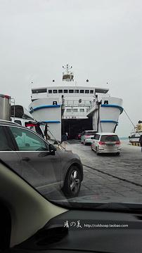 海安港旅游景点攻略图