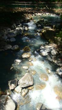 波令温泉旅游景点攻略图