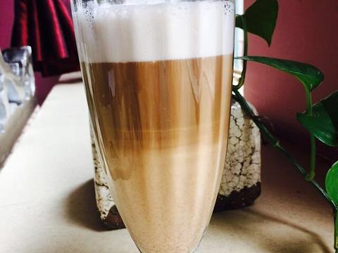 紫香舸咖啡(玫瑰馆)旅游景点图片