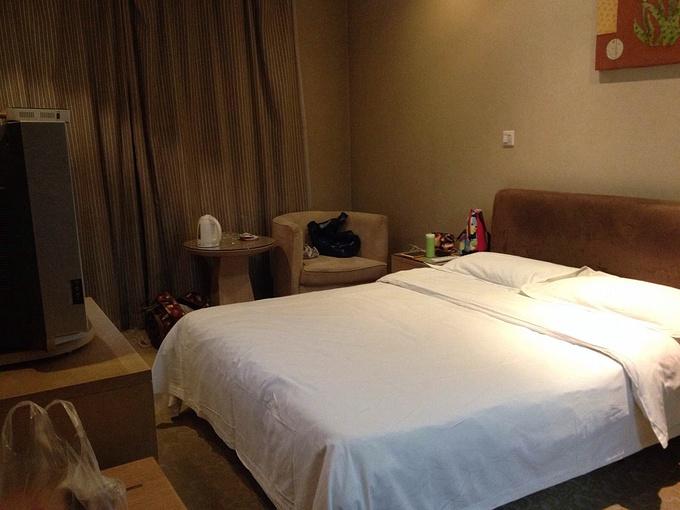 星程酒店苏州石路店图片