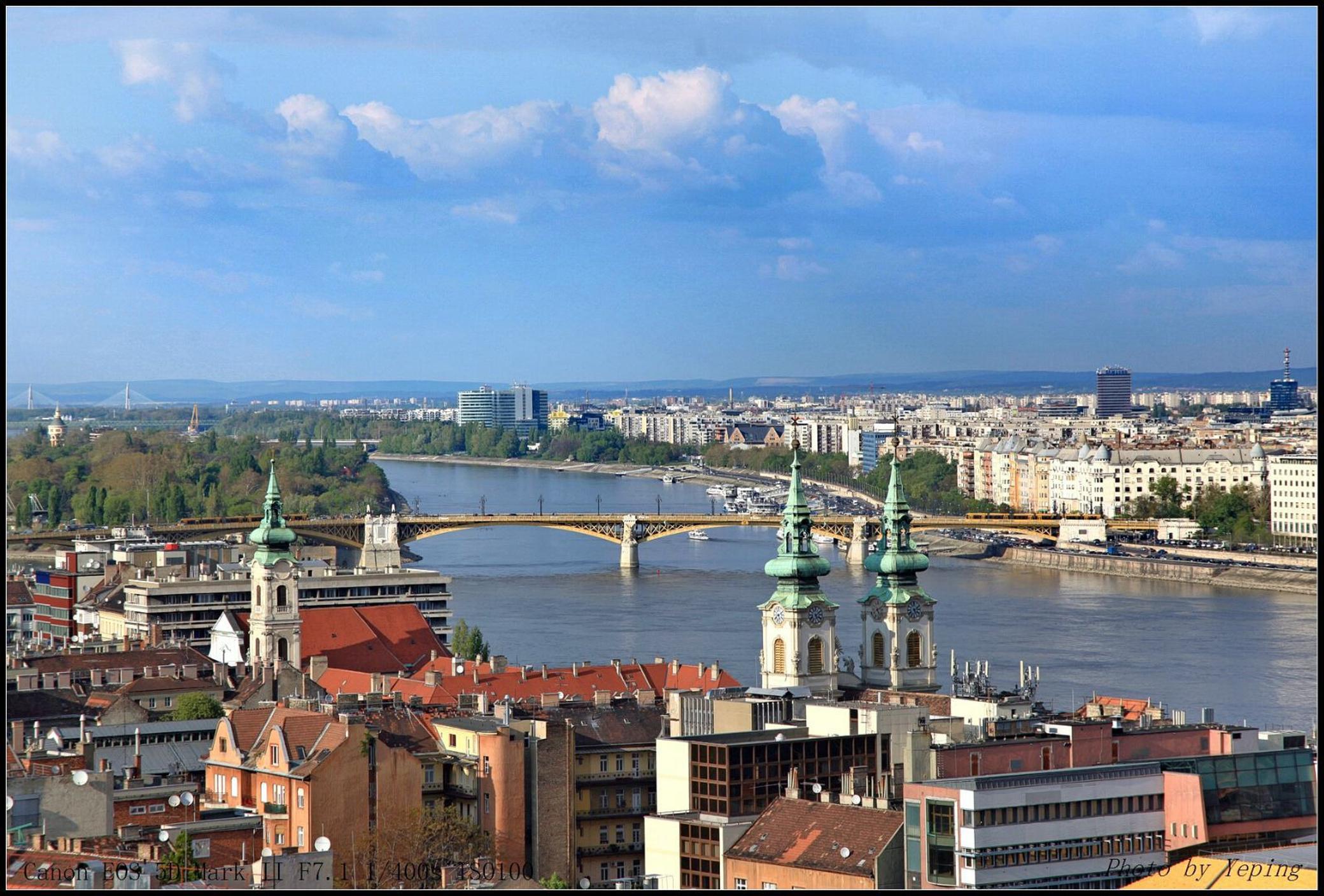 东欧11日童话之旅