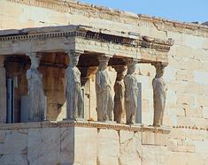 去希腊与奥林匹亚众神有个约会