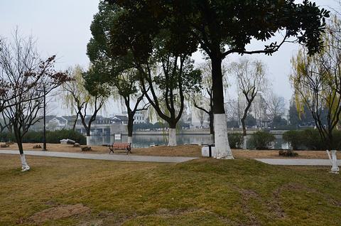 百花洲公园